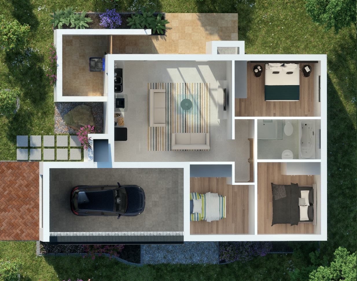3-bedroom-1-garage-1