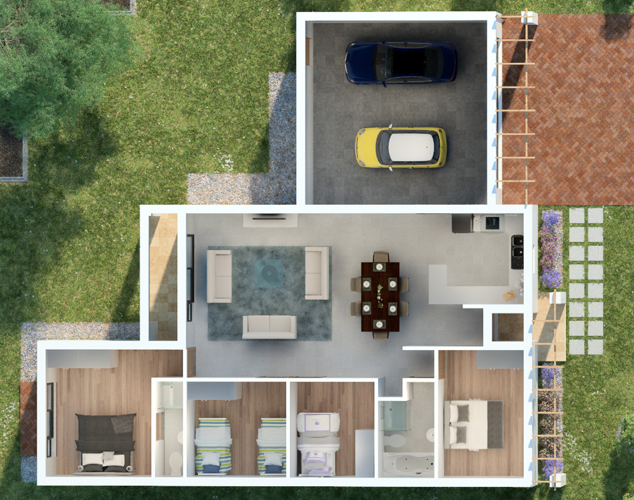 4-bedroom-2-garage-1